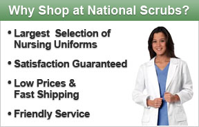 National Scrubs