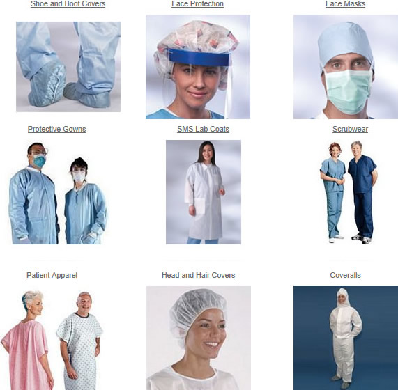 Discount Medical Scrubs